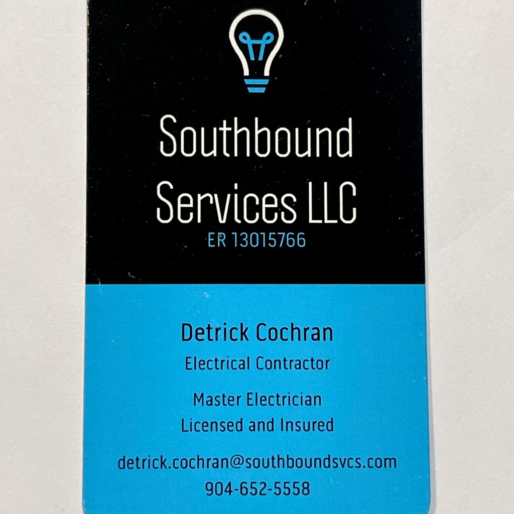 Southbound Services LLC