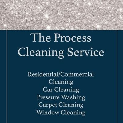 Avatar for The Process Cleaning Service