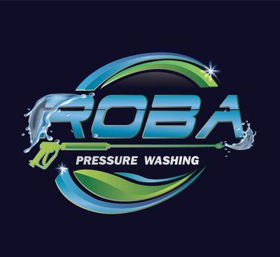 Avatar for ROBA Pressure Washing