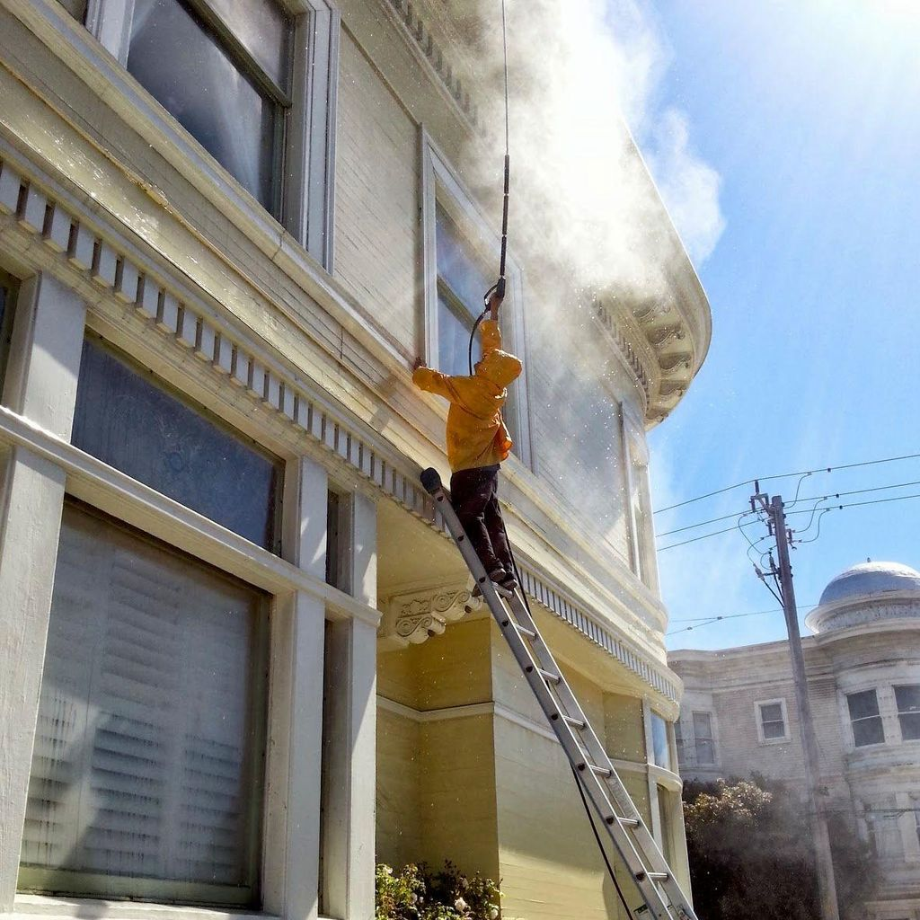 BW Window and Pressure Washing Services