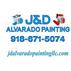 Avatar for JD Alvarado Painting llc