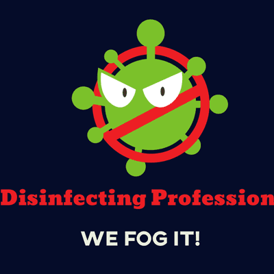 Avatar for Disinfecting Fog Professionals