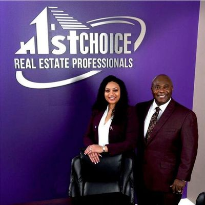 Avatar for 1st Choice Real Estate Pros