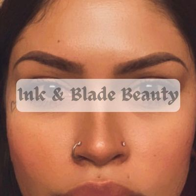Avatar for Ink & Blade Beauty