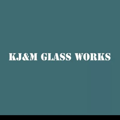 Avatar for KJ&M GLASS WORKS