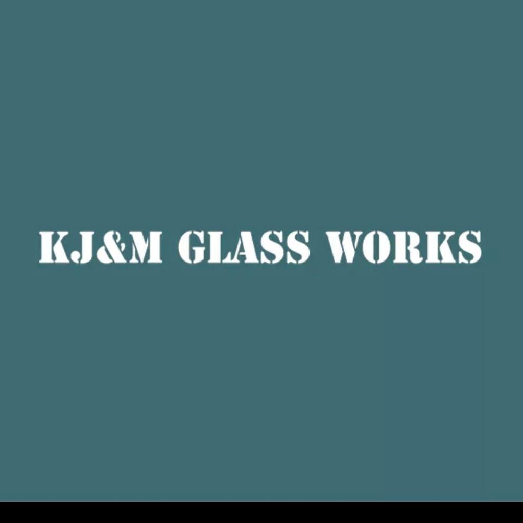KJ&M GLASS WORKS