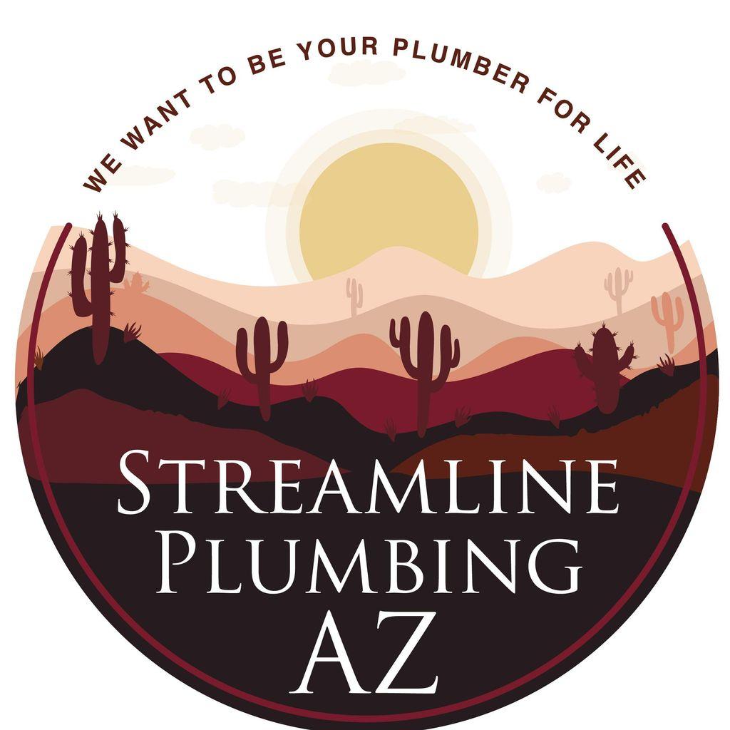 Streamline Plumbing AZ