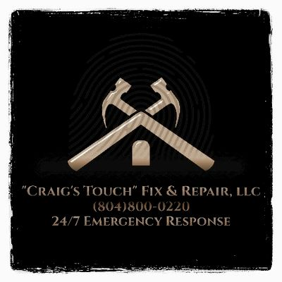 "Avatar for ""Craig's Touch"" Fix & Repair"