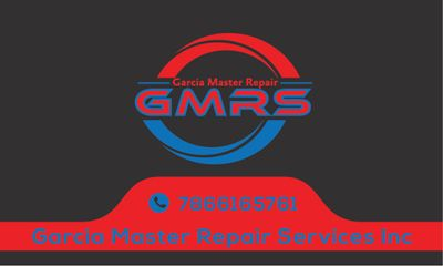 Avatar for Garcia Master Service & Repair 786*_616-*5761