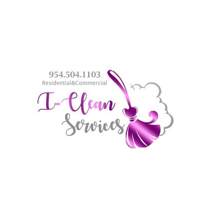 Avatar for I-Clean Services