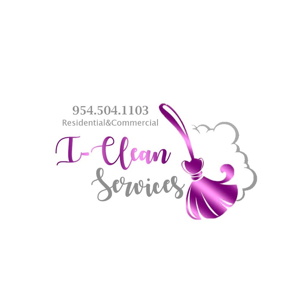 I-Clean Services