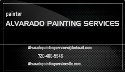 Avatar for ALVARADO PAINTING SERVICES LLC
