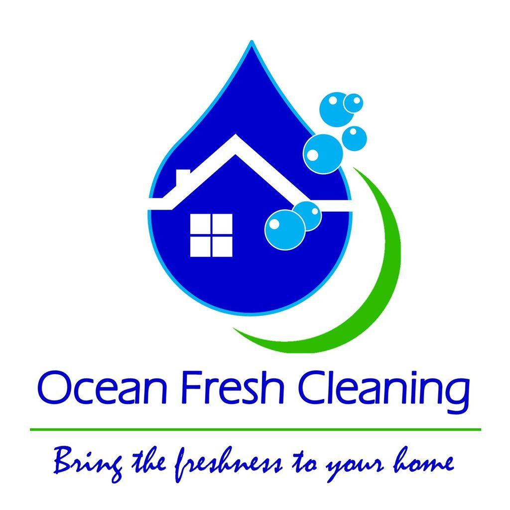 Ocean Fresh Cleaning