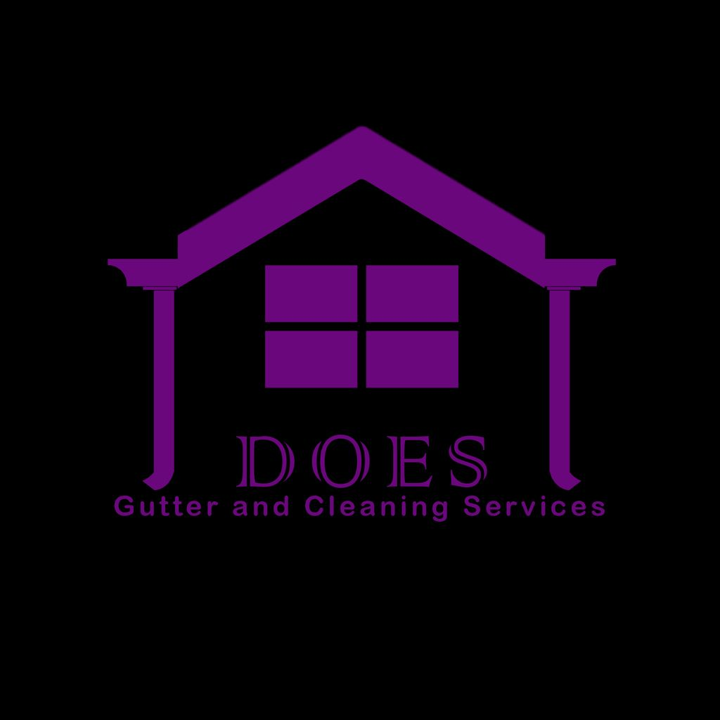 DOES Gutter & Cleaning Services