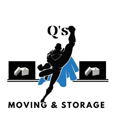 Q's moving & storage