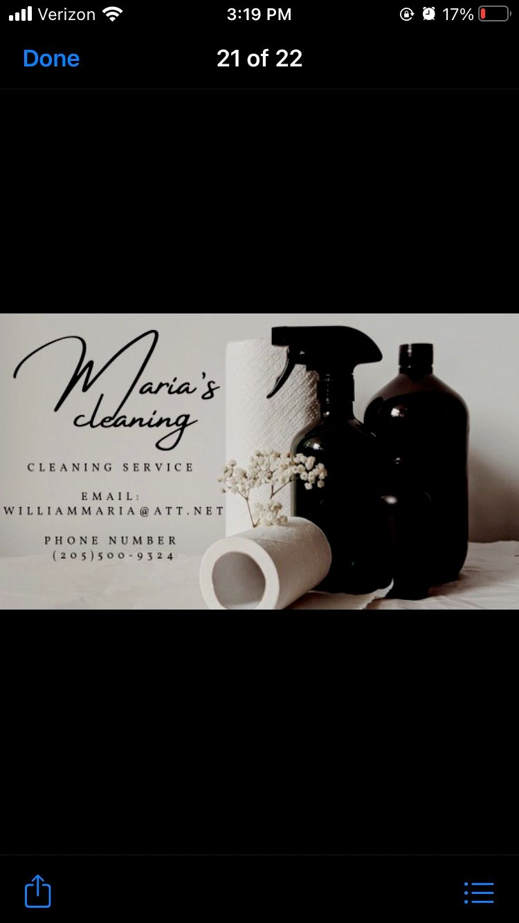 M's Cleaning