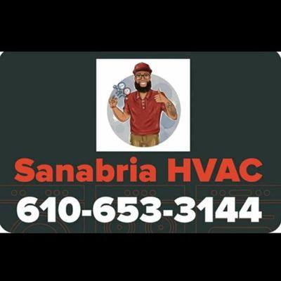 Avatar for Sanabria HVAC