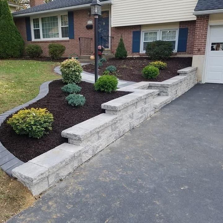 E & L landscaping LLC