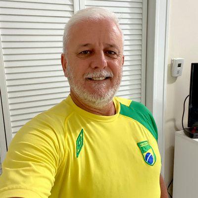Avatar for Robson Dangelo Ferreira