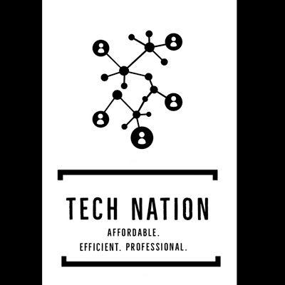 Avatar for TechNation