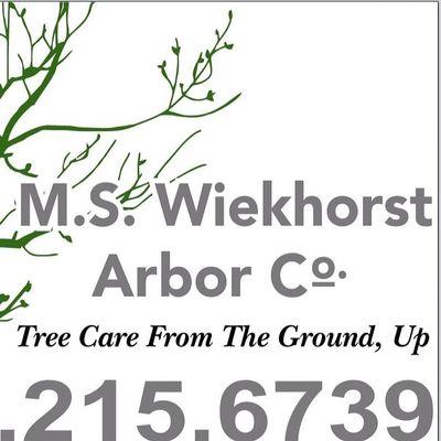 Avatar for M. S. Wiekhorst Arbor Company