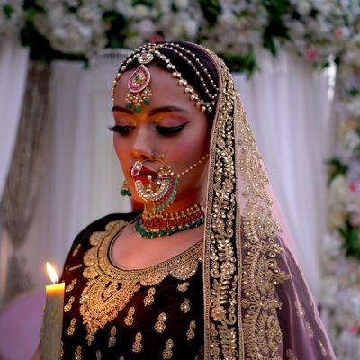 Avatar for Makeup Elegant By Sonam