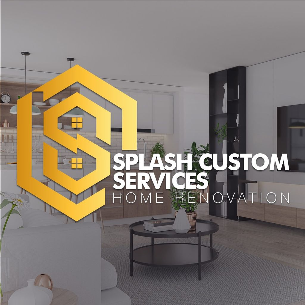 Splash custom services LLC
