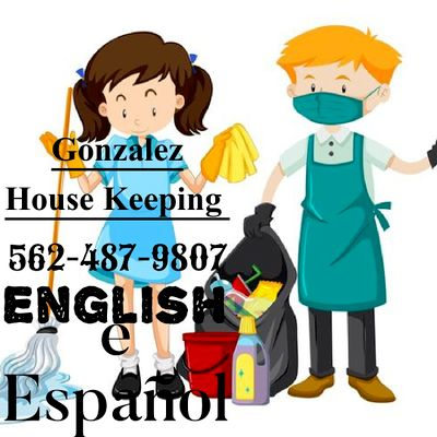 Avatar for Gonzalez House Keeping