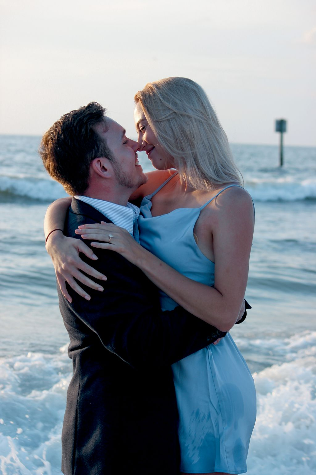 Engagement Photography - Clearwater 2020