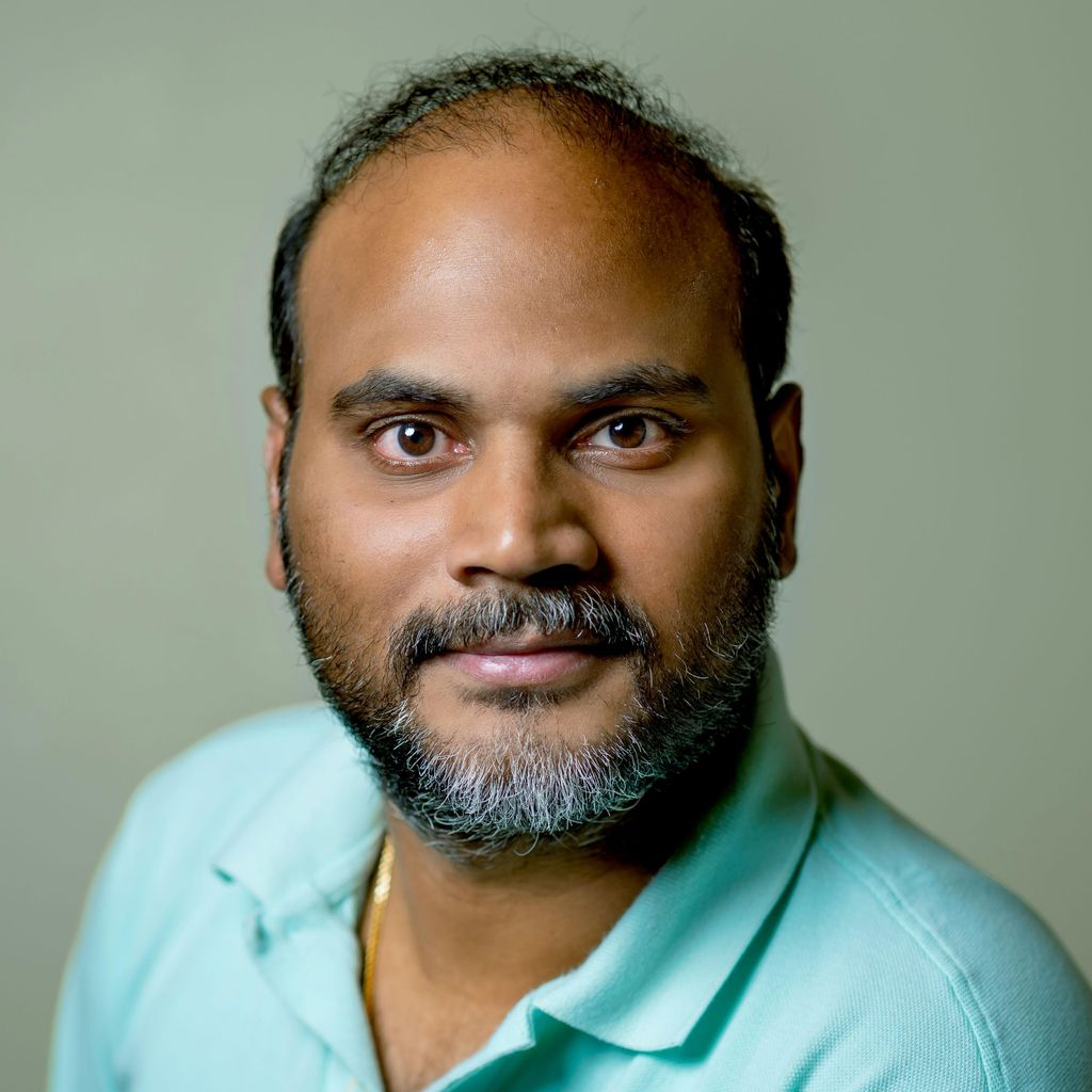 Venkat, Outdoor Portraits Photography