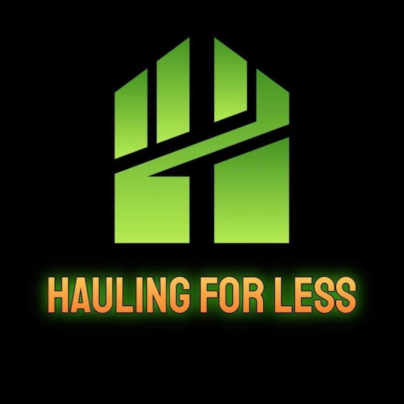 Hauling For Less