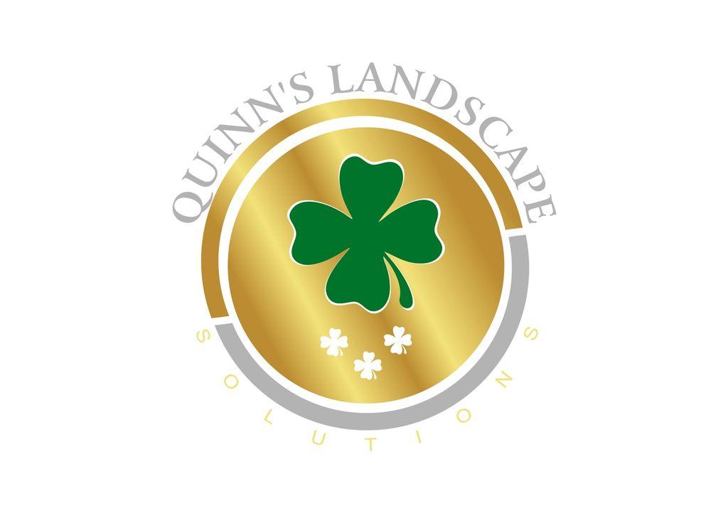 Quinn's Landscape Solutions