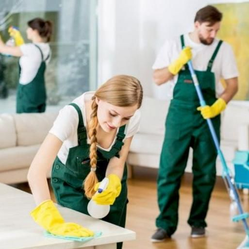 MR-J-FIX CLEANING SERVICES
