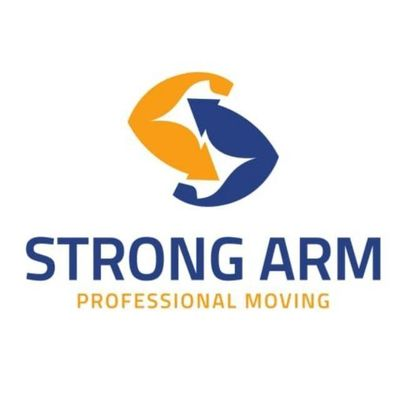 Avatar for Strong Arm Professional Moving