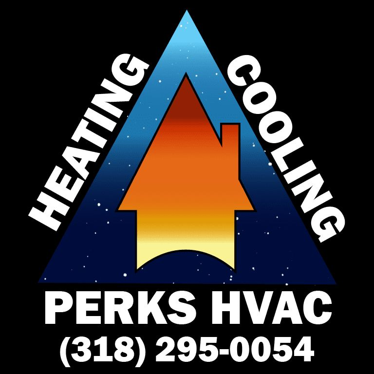 Perks heating and cooling