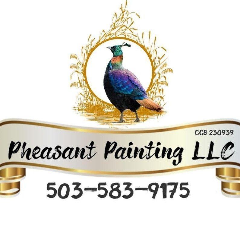 Pheasant Painting LLC