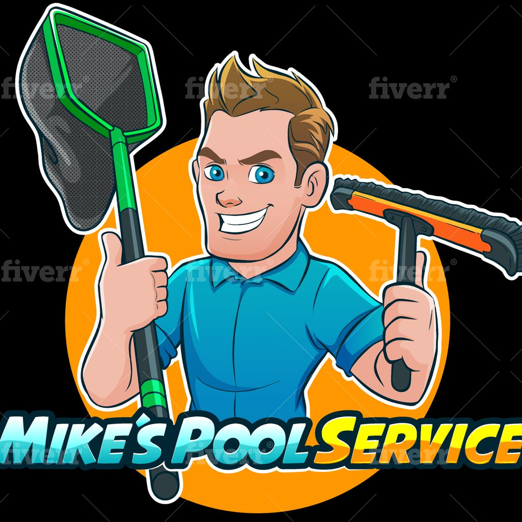 Mikes Pool Service