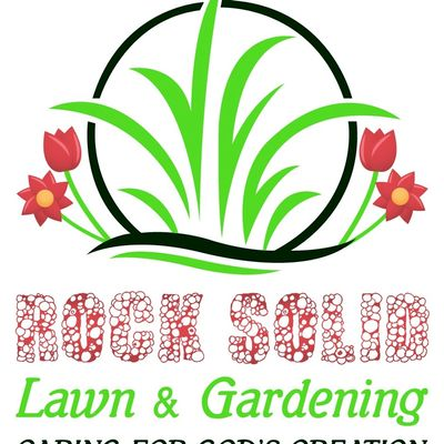Avatar for Rock Solid Lawn & Gardening