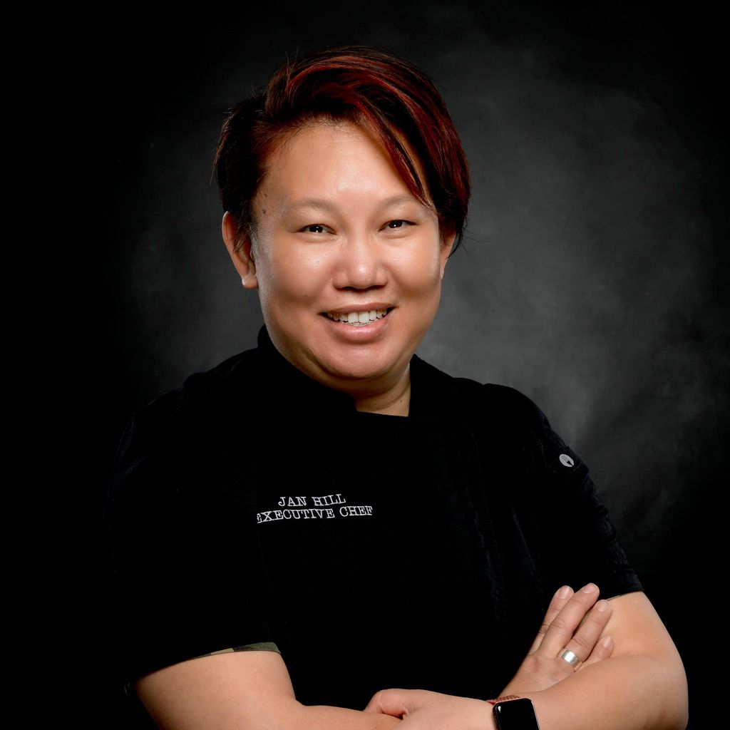 Chef Jan Hill