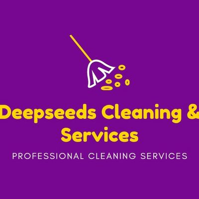 Avatar for Deepseeds Cleaning & Services