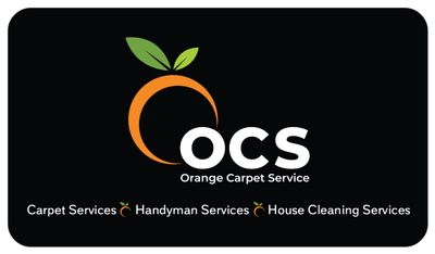 Avatar for OCS carpet Cleaner