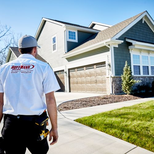 Whole Home Service Contractor