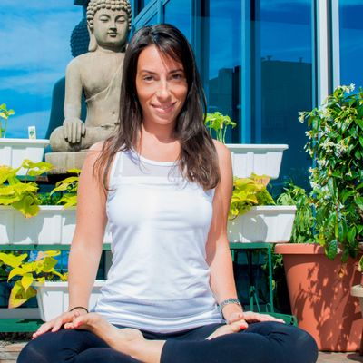 Avatar for Private Yoga with Jaine