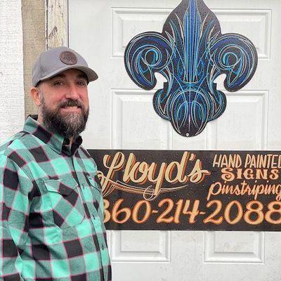 Avatar for Lloyd's Home Repair