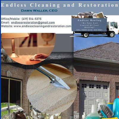 Avatar for Endless Cleaning and Restoration
