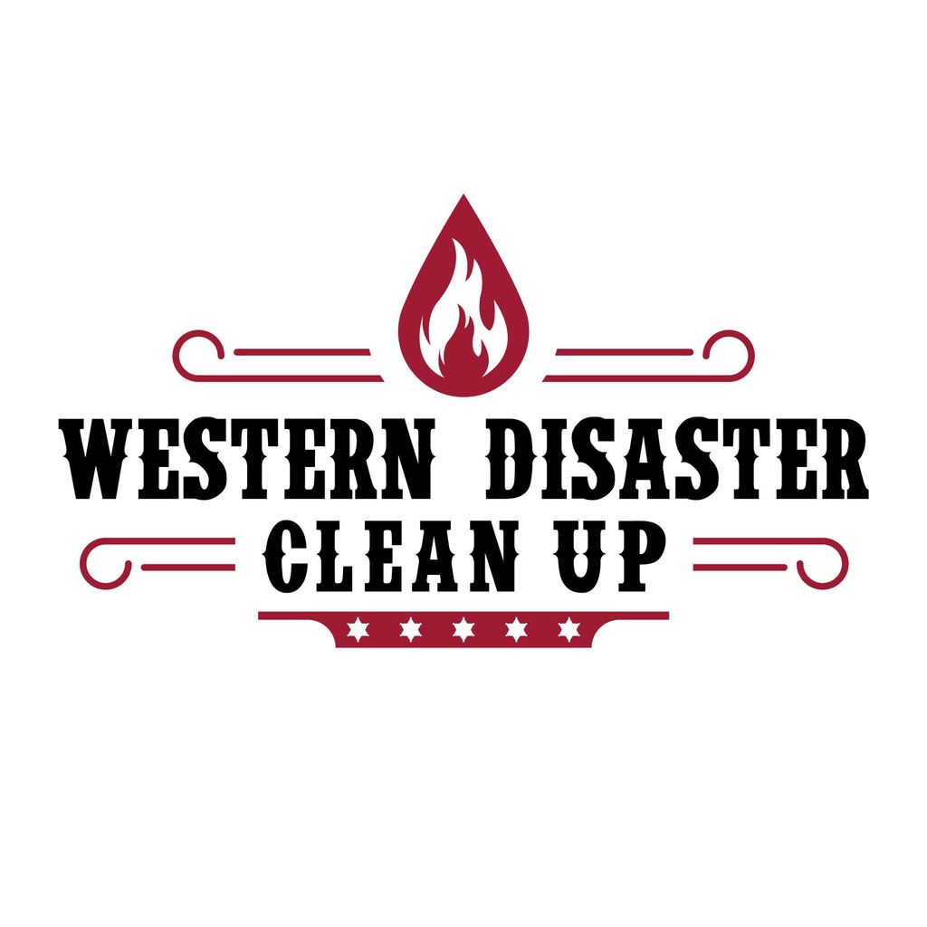 Western Disaster Clean Up