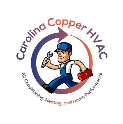 Avatar for Carolina Copper HVAC  LLC