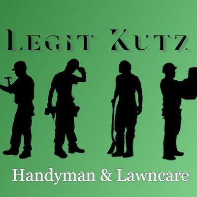 Avatar for Legit Kutz : Handyman & lawncare