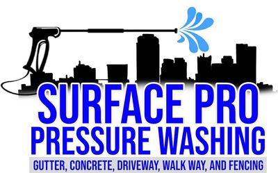 Avatar for Surface pro pressure washing  L.C.C