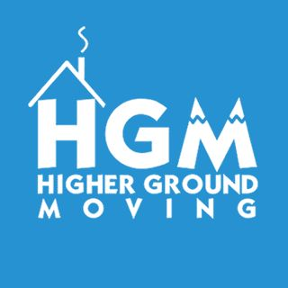 Higher Ground Moving